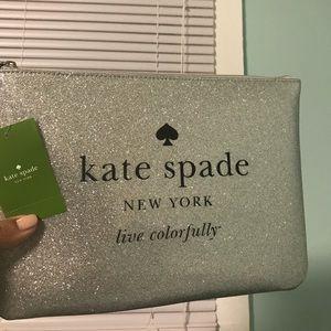 Kate Spade Gia Makeup bag